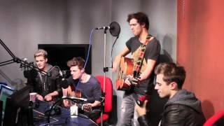 Lawson - When She Was Mine live on the BBC Mp3
