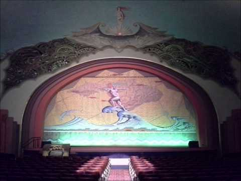 Catalina Island Casino Theater Concert - September 13, 2013