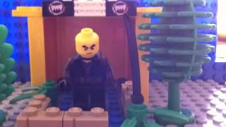 Лего мульт (17 сек)