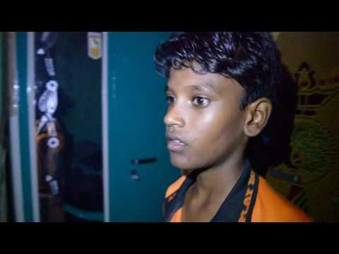 lights off -tamil horor &comedy short flim