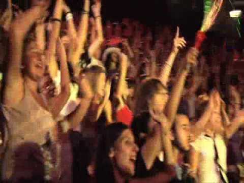 Crying at the discoteque  Sonohra clip Ufficiale