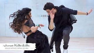 Tumse Milke Dilka Jo Haal  Ankur Rathee  Sonal Devraj  Bollywood Dance