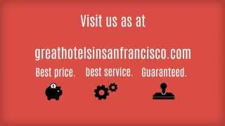 Best Hotels at San Francisco Airport| Very Good Hotels at San Francisco Airport