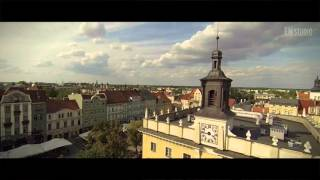 Ostrów Wielkopolski moje miasto.