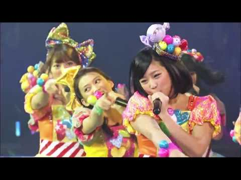 JKT48 Concert with 48 Sister Group _HD