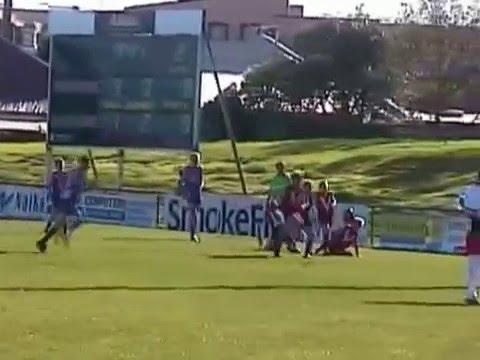 2003 06 08 wrfl v nafl AFL rex gavan under 12s representative squad