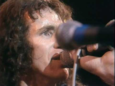 ACDC - Whole Lotta Rosie (Live at the...