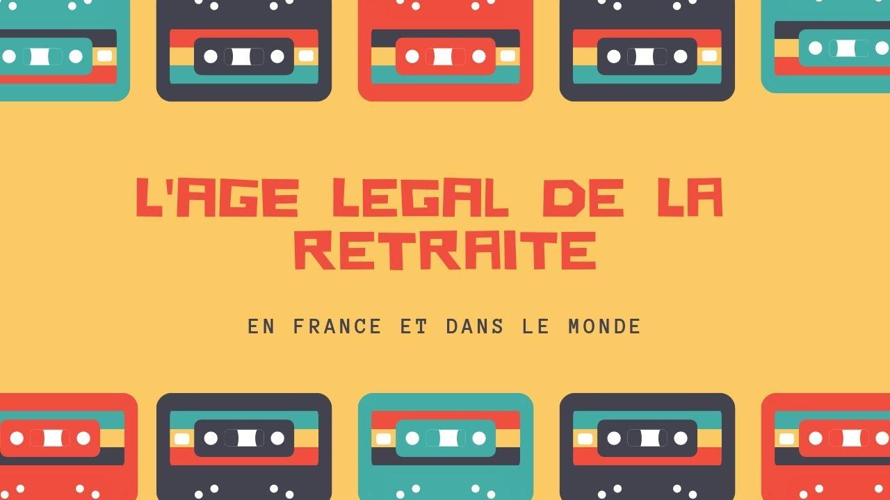 Retraite A Quel Age Peut On Prendre Sa Retraite En France Et Dans