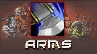 Arms Warrior Guide 6.2