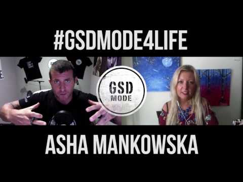 """Interview Asha Mankowska """"How To Be Successful With Top Voted Forbes Business Coach"""""""
