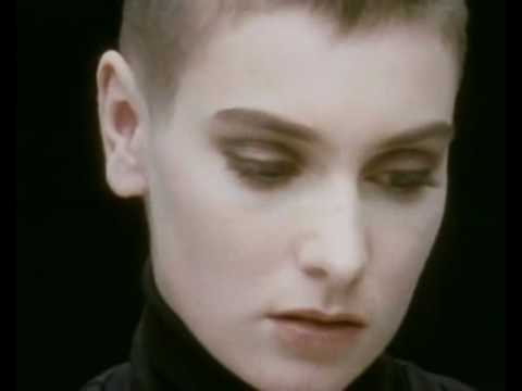 Sinead OConnor cries Nothing Compares to You sub ita