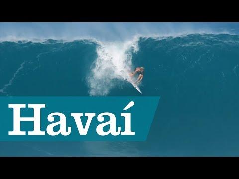 Sessões OFF - Hawaii (Surfe)