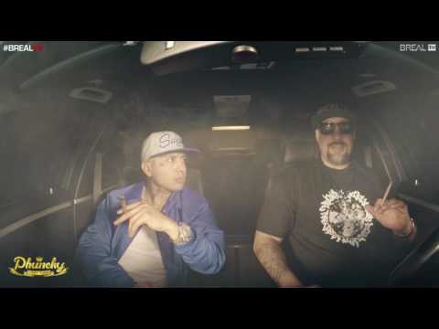 King Lil G - The Smokebox | BREALTV