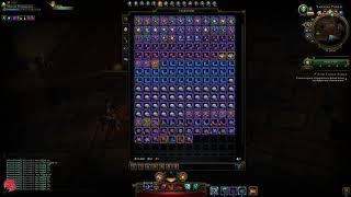 Neverwinter: Opening 10000 Excavated Lockboxes