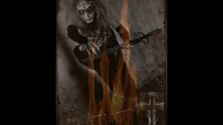 SARX  Hard Gothic Rock (Fistandantilus)