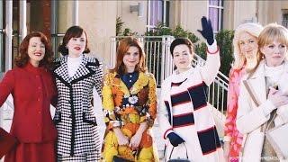 The Astronaut Wives Club Season 1 Episode 3 Promo Protocol
