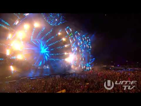 David Guetta   Miami Ultra Music Festival 2014 -2015