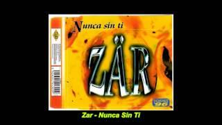Zar - Nunca Sin Ti (Extended Hit Factory Remix)