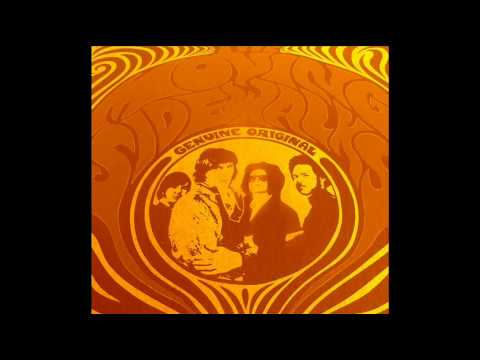 Moving Sidewalks - What Are You Going To Do.
