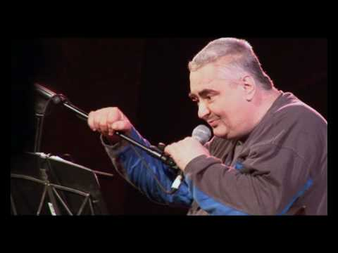 The Angel & Daniel Johnston Live at the Union Chapel Trailer