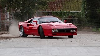 The Ferrari 288 GTO - Group B Spec!! thumbnail