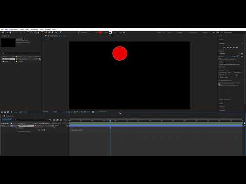 After Effects 2021 Viewport Freezing