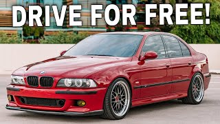 BUY THESE AWESOME BMW's (Before It's Too Late!!)