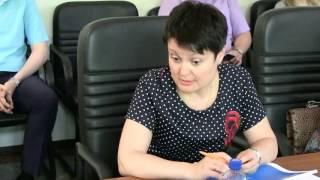 Совещание с представителями Общероссийского народного фронта - 9 июня 2017 г.