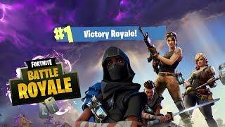 Fortnite لعبة #1