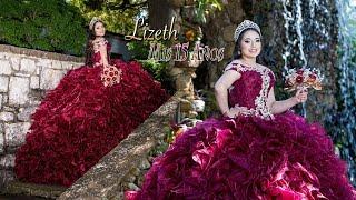 Lizeth's XV
