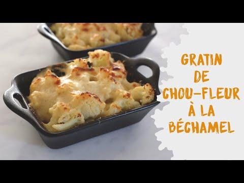 gratin-de-chou-fleur-à-la-béchamel-:-facile-et-hyper-bon-!