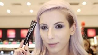 Jaki makijaż na karnawał? Martyna Molenda x Silesia x Sephora