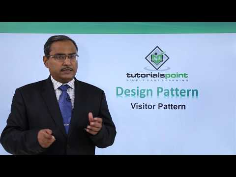 visitor-design-pattern