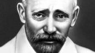 Януш Корчак - Долгий путь к себе. Гении и злодеи.