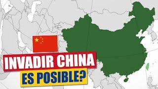 Invasión a China: Es Posible?