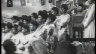 Hum dard ka afsana duniya ko suna denge from Dard (1947)
