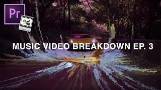 كيفية DATAMOSH | اسرع وقت ممكن الغوغاء - Yamborghini عالية الموسيقى تأثير الفيديو (Premiere Pro & افيديمو البرنامج التعليمي)