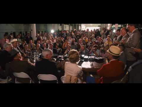 Secretariat Trailer
