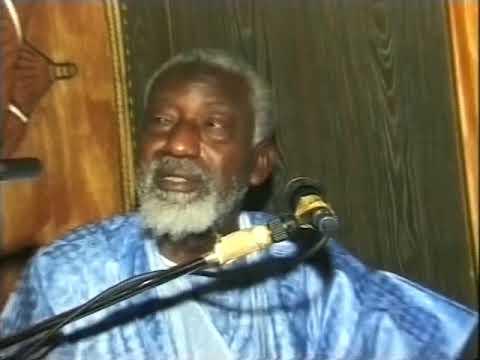 Ganda Fadiga Oumar Camara 2008