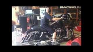 Stock Harley-Davidson picks up 50 hp with Star Racing 107 Upgrade Kit