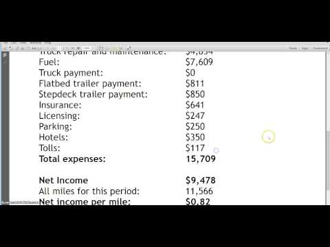 UPS double gross income? | Page 2 | TruckersReport.com Trucking ...
