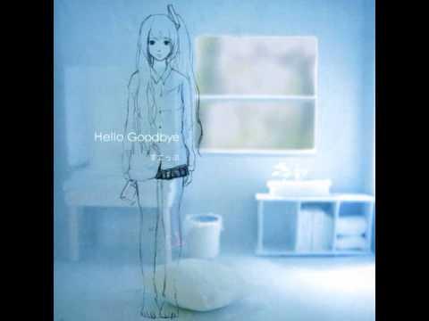 Hello - Miku Hatsune - ( Hello Goodbye ) + MP3