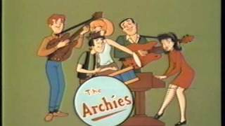 Watch Archies Rock n Roll Music video