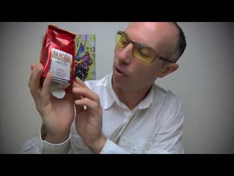 ASMR Dr Dmitri Presents a Crinkle Special with Silver Soap and Ginger Kiss Tea