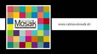 Patrice Michaels - Ein Fragment | Calmus Ensemble
