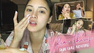 My Skin Care Routine | Kim Chiu PH