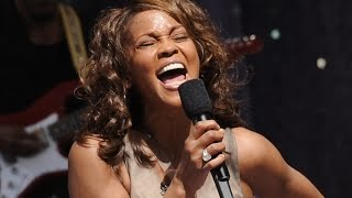 Best Songs Of Whitney Houston || Whitney Houston