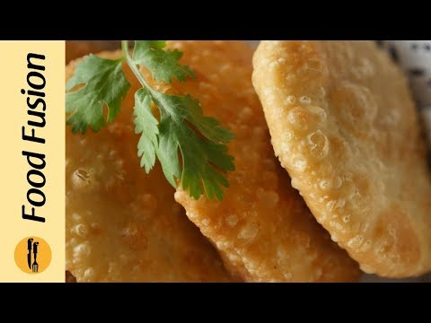 Aloo Kachori Recipe By Food Fusion (Ramzan Recipe)