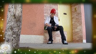 La Rosa de Guadalupe: Kurt demuestra que rock, no significa drogas   Mucha batería