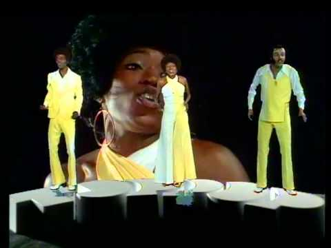 Hues Corporation - Rock The Boat (1973)